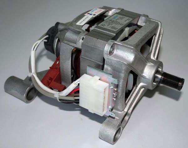не работает двигатель стиральной машины